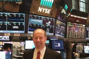 Dave Johnson, CMT - iBullyBear's Trading Mentor