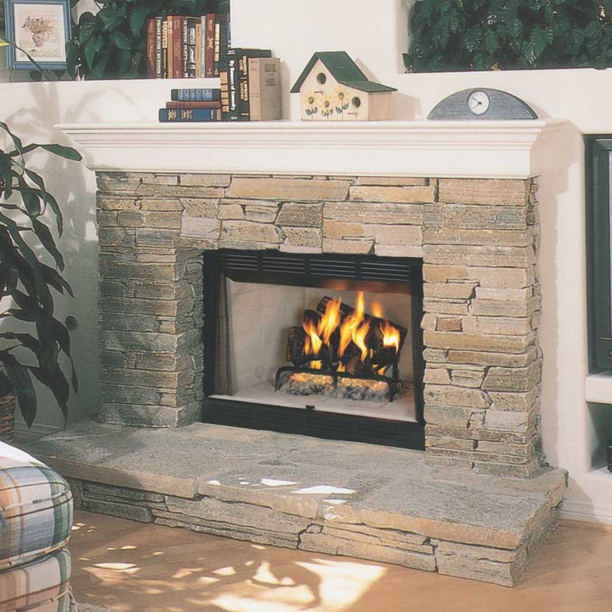 Ihp Superior Wrtwct2000 Wood Burning Fireplace