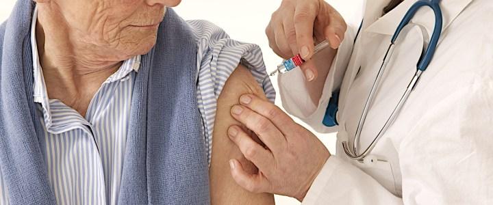 Google nos informa sobre el Brote de Gripe y su evolución
