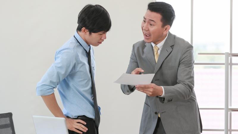 職場上最討厭的10種「爛同事」!你遇過哪一種?-DailyView網路溫度計|商周