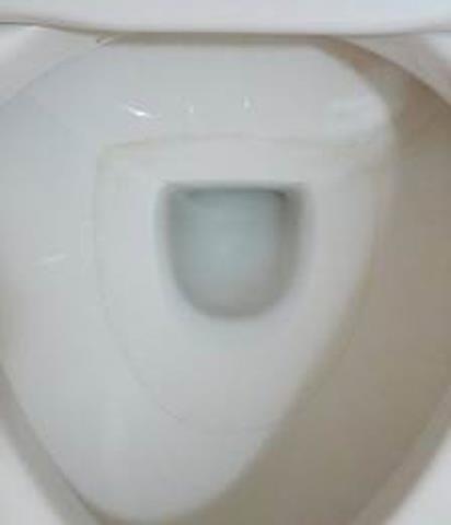 用清潔劑也清不掉的馬桶黃垢。竟然用一張「衛生紙」就能解決-Sona Queen的生活筆記本-良醫健康網