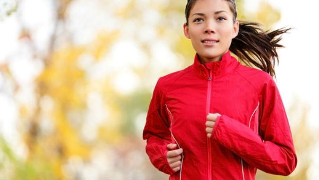 晨跑 vs.夜跑。最適合減肥的是哪種呢?-美忍者-良醫健康網