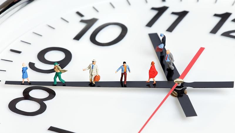 如何不遲到?其實守時者想的都不是準時-職場-雲端辦公術|商業周刊-商周.com