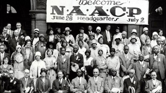 The Storied History of the NAACP