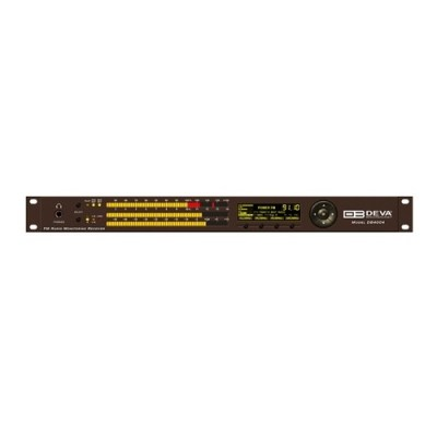 DEVA Broadcast DB4004 Modulation Monitor