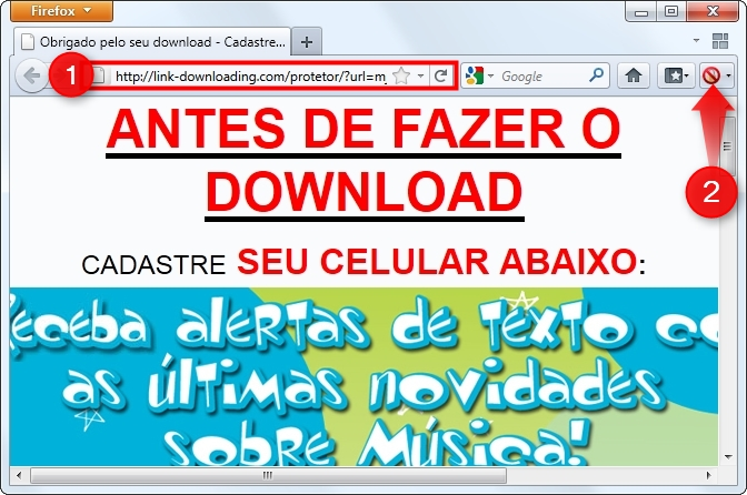 how to add a download link