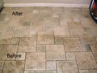 Tiles and Grout cleaning | IBX Services