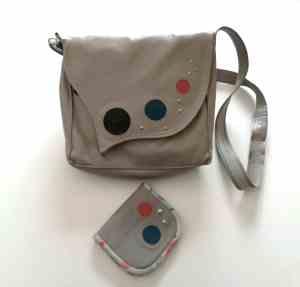 sac porte-monnaie