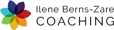 Ilene Berns-Zare Coaching - 2018 Logo