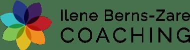 Ilene Berns-Zare Coaching - 2018 Logo