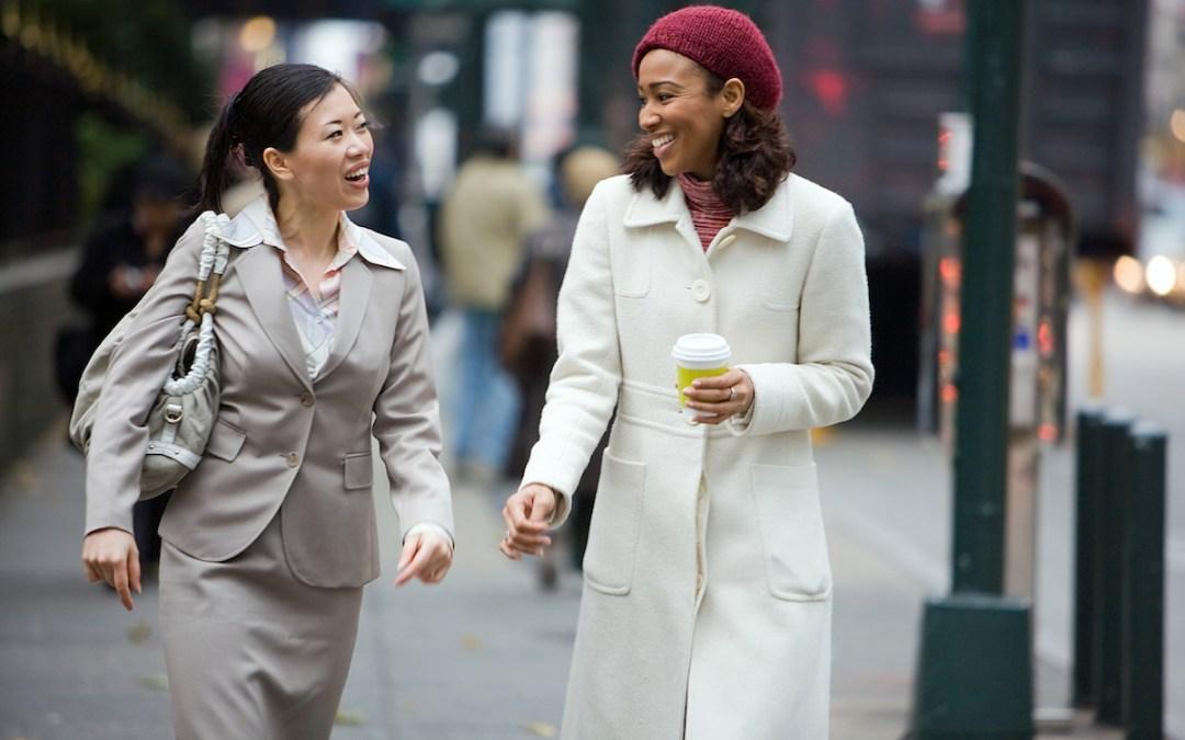Genuine Listening, A Precious Gift: 4 Strategies to Improve Conversations