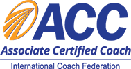 Ilene Berns-Zare - Associate Certified Coach - Member of International Coach Federation