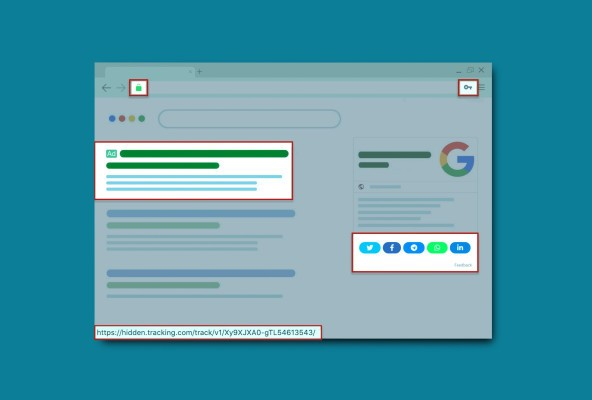 These 6 browser extensions will protect your privacy online