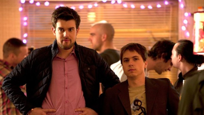 Fresh meat - saison 1