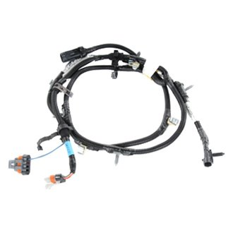 2007 Chevy Uplander Anti-lock Brake System (ABS) Parts