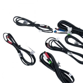 2011 Cadillac Escalade OE Wiring Harnesses & Stereo