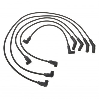 1982 Jeep CJ Spark Plug Wires at CARiD.com