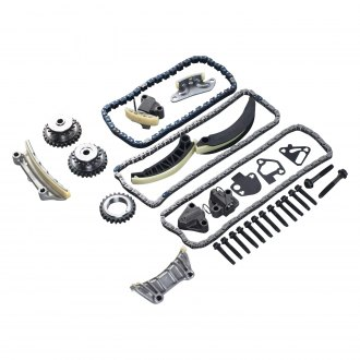 2004 Cadillac SRX Replacement Engine Parts