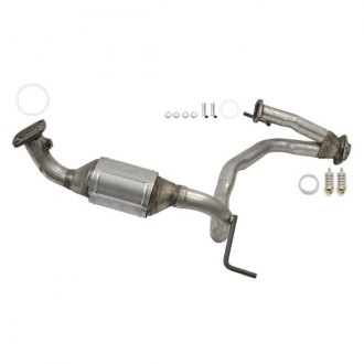 toyota tacoma replacement exhaust parts