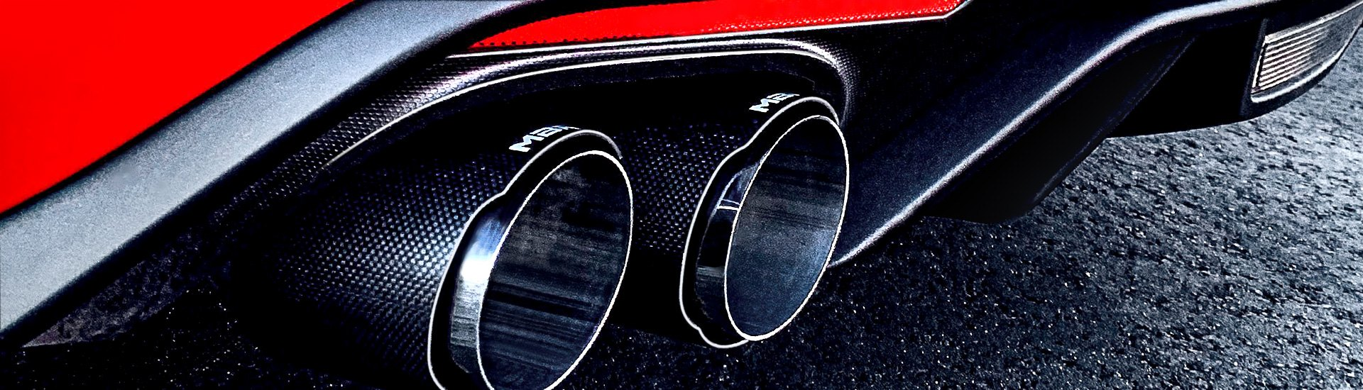 2020 mustang gt active exhaust by mbrp