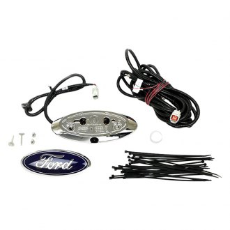2014 Ford F-150 OE Wiring Harnesses & Stereo Adapters