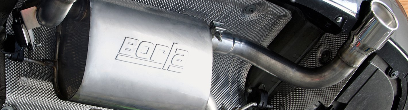 chevy performance exhaust systems