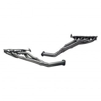 2018 Toyota Land Cruiser Replacement Exhaust Manifolds