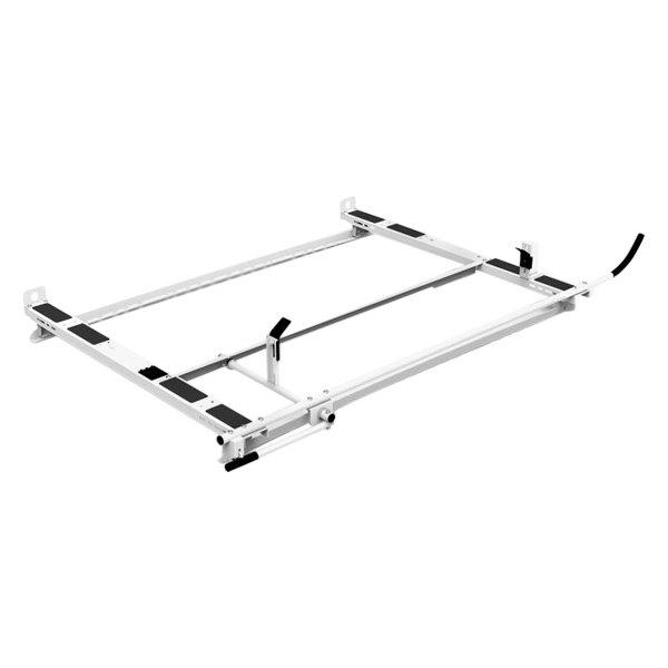 kargo master 4a80l passenger side clamp and lock ladder rack