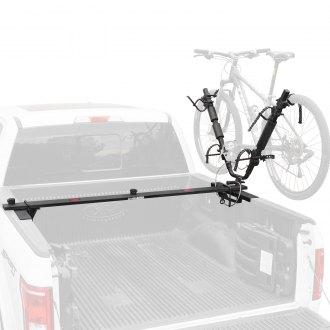 truck bed mount bike racks fork