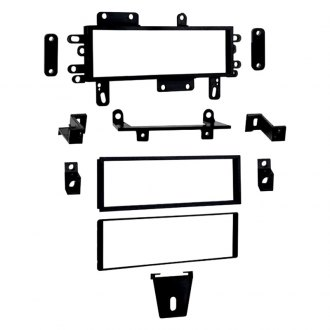 1994 Jeep Wrangler Stereo & Video Installation Parts