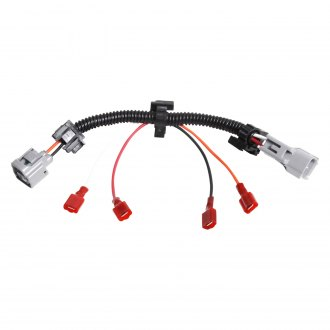 1998 Jeep Wrangler Performance Ignition Systems