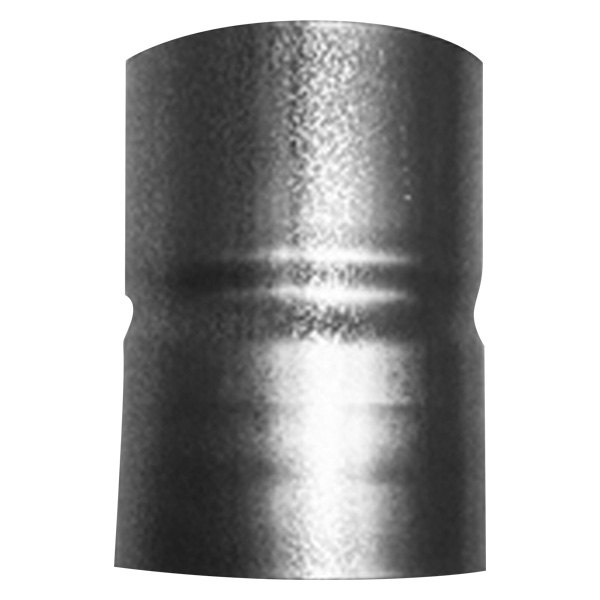 nickson 17586 exhaust pipe adapter 2 75 inlet 2 75 outlet