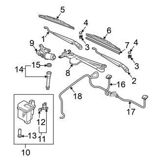 Wiring Diagram Info: 24 2005 Nissan Altima Exhaust System