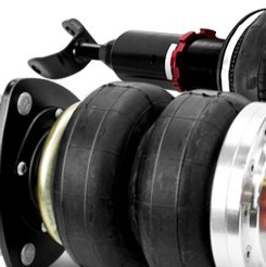 Performance Air Suspension | Air Springs & Struts. Compressors. Kits