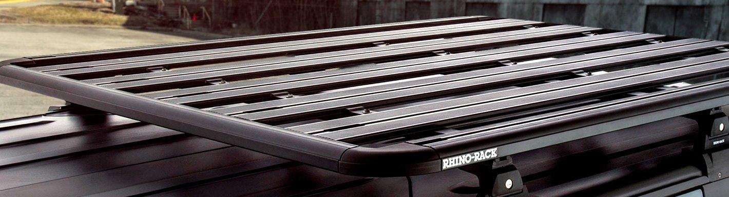 mini roof racks cargo boxes ski