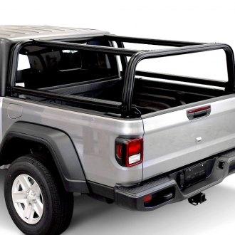2020 jeep gladiator bed racks ladder