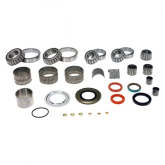 1992 Ford Bronco Performance Transmission Rebuild Kits at