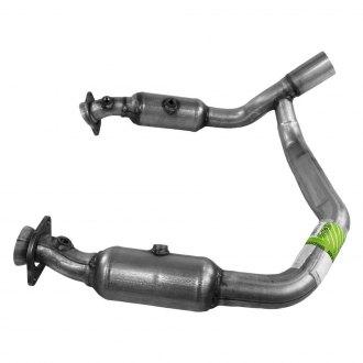 dodge ram replacement exhaust parts