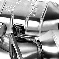 walker exhaust mufflers catalytic