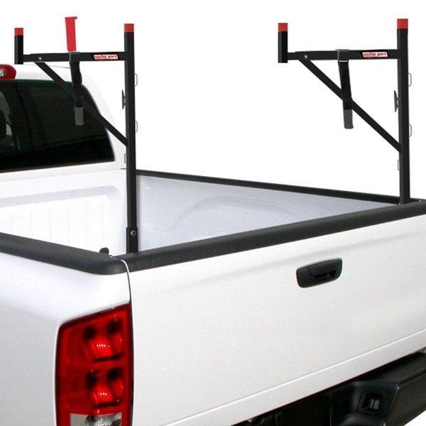 weather guard 1450 weekender horizontal ladder racks