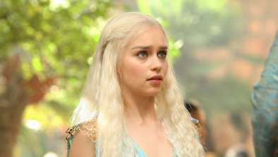 Image result for dany season 1