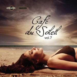 VA - Cafe du Soleil Vol.7 (2012)