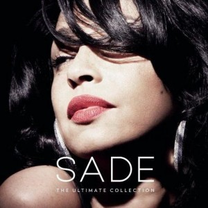 Sade - The Ultimate Collection_cover