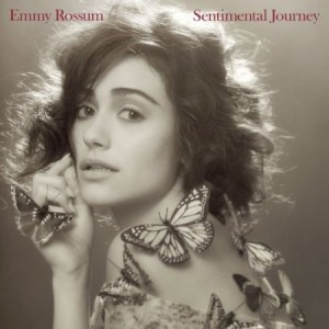 Emmy Rossum - Sentimental Journey (2013)_cover