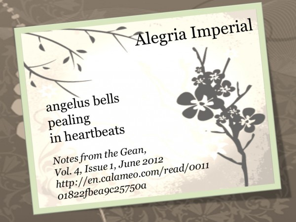 angelusbells by AI