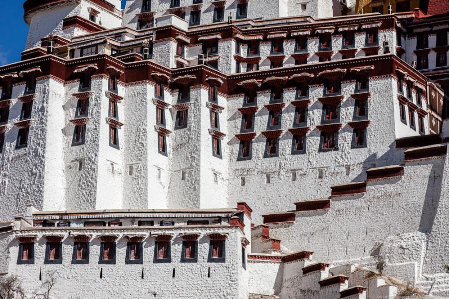 Potala Palace 7
