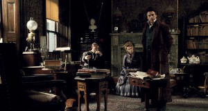 4 - Sherlock Holmes