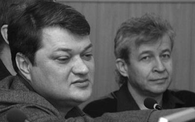 Котляр записывает тольяттинских депутатов в преступники?