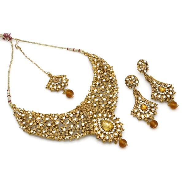 indian fashion jewellery for women
