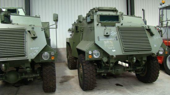 2970938_original Западное оружие для Украины. Ржавый хлам на службе ВСУ